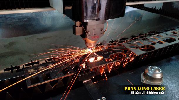 Danh sách địa chỉ cơ sở chuyên nhận cắt laser theo yêu cầu trên Kim loại inox đồng nhôm sắt thép giá rẻ