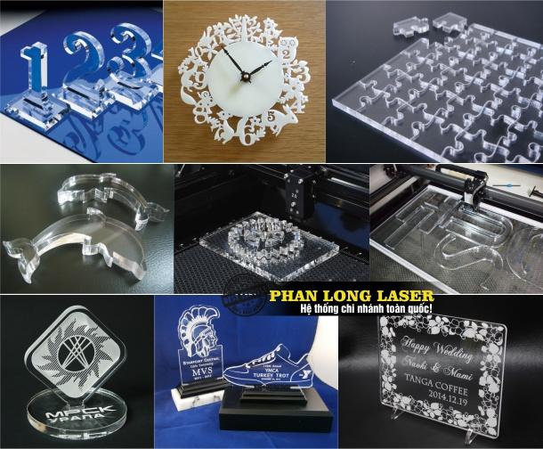 Địa chỉ Cắt Khắc laser trên mica tại Ngũ Hành Sơn, Hòa Vang, Sơn Trà Đà Nẵng