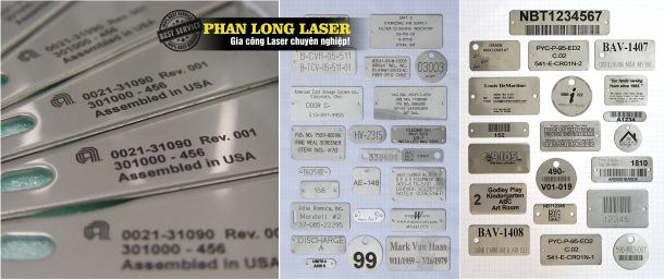Cắt Khắc Kim Loại bằng Laser tại Quận 8, Quận 10, Quận 12, Cần Thơ