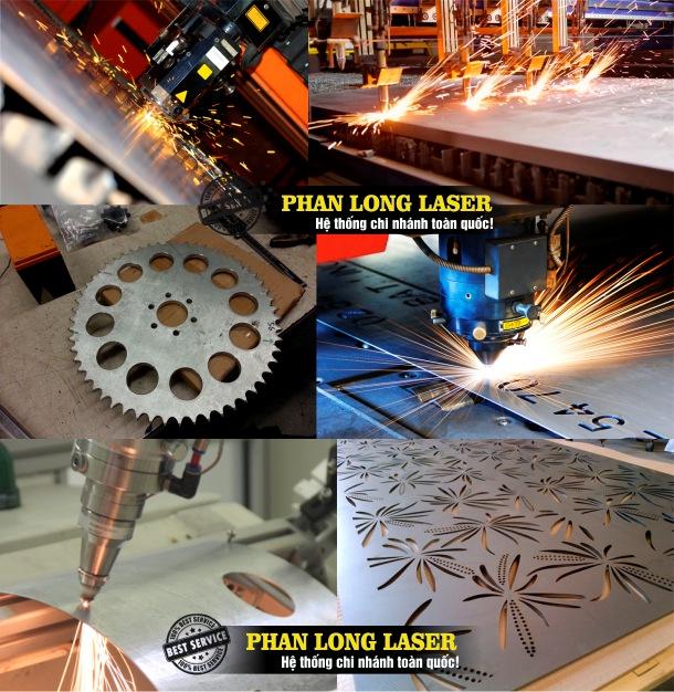 Địa chỉ cắt khắc laser theo yêu cầu trên kim loại inox, đồng nhôm, sắt thép lấy liền giá rẻ uy tín
