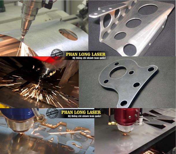 Địa chỉ cơ sở chuyên nhận cắt laser trên kim loại inox đồng nhôm sắt thép tại Quận Thanh Xuân HN