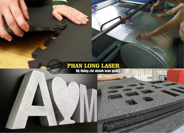 Công ty chuyên nhận cắt laser nhựa và cắt laser cao su theo yêu cầu lấy liền lấy ngay tại Tphcm Sài Gòn, Hà Nội, Đà Nẵng, Cần Thơ
