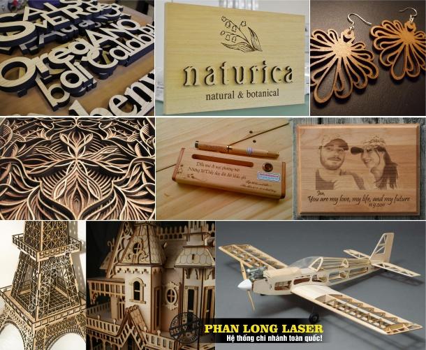 Địa chỉ Điêu khắc ảnh trên gỗ, cắt gỗ bằng laser tại Hòa Vang, Sơn Trà, Đà Nẵng