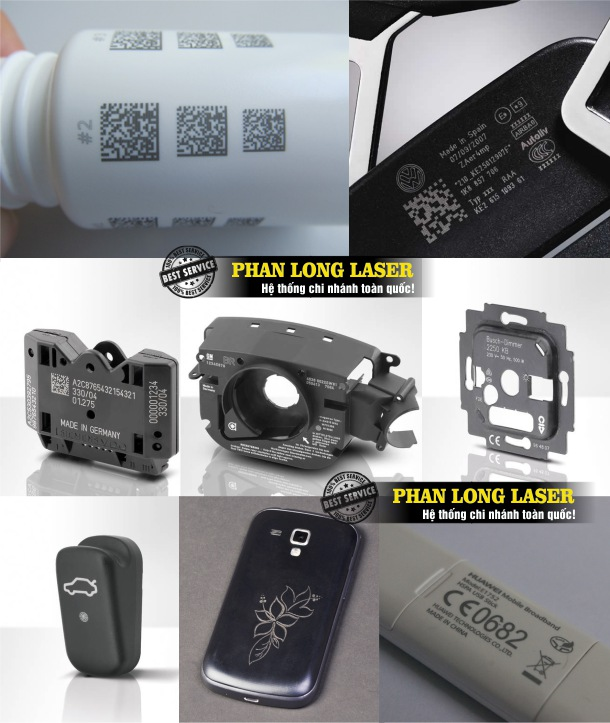 Địa chỉ xưởng khắc laser theo yêu cầu lên bề mặt nhựa lấy ngay lấy liền giá rẻ