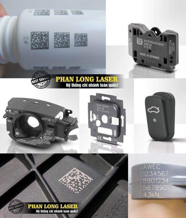 Công ty chuyên nhận khắc laser lên nhựa và khắc laser lên cao su tại Tphcm Sài Gòn, Đà Nẵng, Hà Nội và Cần Thơ