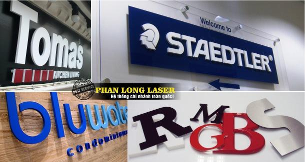 Địa chỉ Thiết kế thi công biển quảng cáo lấy liền tại Tp Hồ Chí Minh, Hà Nội, Đà Nẵng Cần Thơ