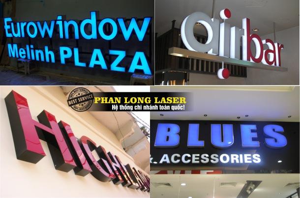 Làm biển quảng cáo ở đâu lấy liền lấy nhanh lấy ngay giá rẻ tại Hà Nội, Tp Hồ Chí Minh, Đà Nẵng và Cần Thơ