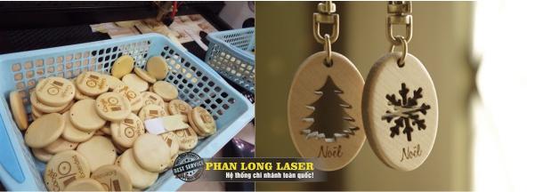 Sản Xuất Móc khóa gỗ lấy liền tại Tân Phú, Bình Thạnh, Gò Vấp, Sài Gòn