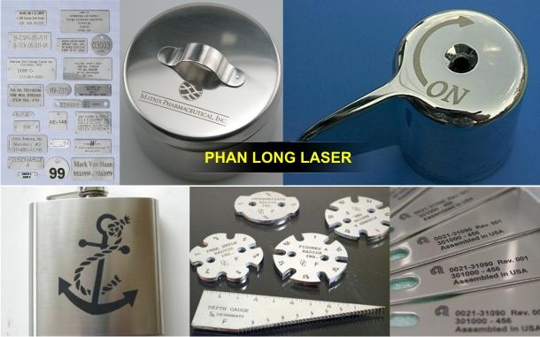 Địa chỉ công ty cơ sở khắc kim loại tại Quận Thanh Xuân HN