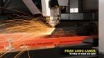 Cắt khắc laser trên kim loại theo yêu cầu lấy liền